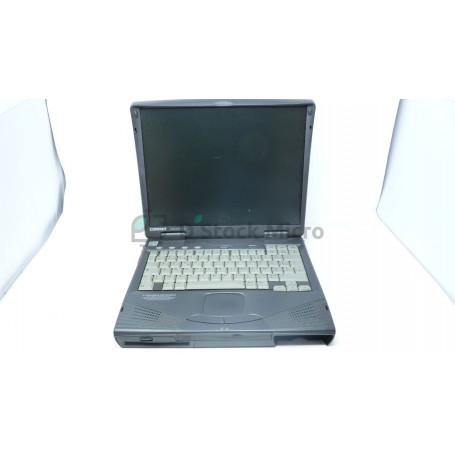 "dstockmicro.com - Compaq  14.1"" HDD 6 Go Pentium 2 128 Mb  Windows 7 Pro"