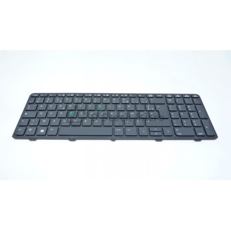 Keyboard AZERTY - MP-12M76F0-442,NSK-CQ0SW - 727682-051 for HP Probook 470 G0