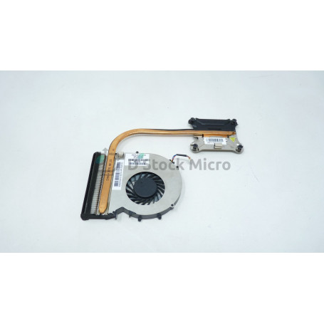 dstockmicro.com Ventirad Processeur 721938-001 pour HP Probook 450 G1,Probook 450 G0