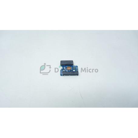 dstockmicro.com Carte connecteur lecteur optique 48.4ZA03.011 pour HP Probook 450 G1,Probook 450 G0