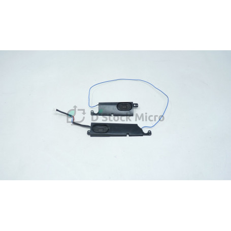Hauts-parleurs 04W3911 pour Lenovo Thinkpad X1 Carbon 1ere Gen.