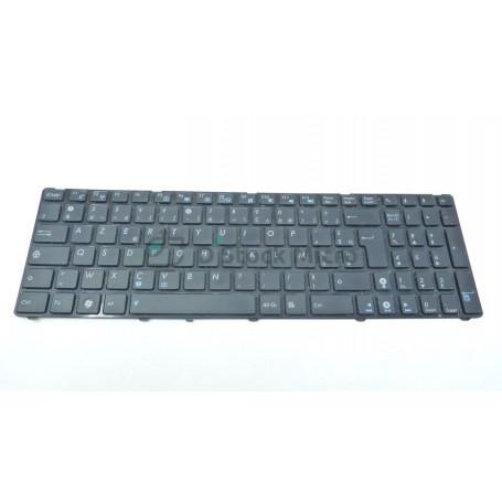 dstockmicro.com - Clavier AZERTY - SG-32900-2FA - 04GNV32KFR00-6 pour Asus