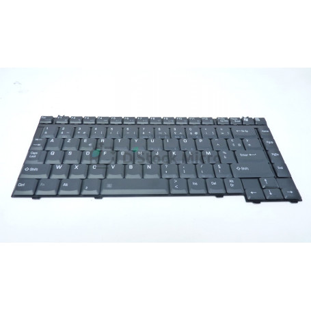 dstockmicro.com - Keyboard AZERTY - NSK-T4D0F - 6037B0001413 for Toshiba M40