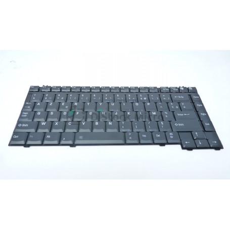 dstockmicro.com - Clavier AZERTY - NSK-T470F - PK13AT10660 pour Toshiba M40