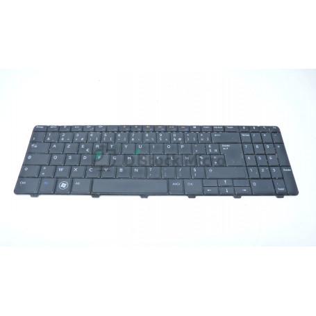 dstockmicro.com - Keyboard AZERTY - NSK-DRASW - 0K5JPM for DELL Inspiron N5010,inspiron M5010