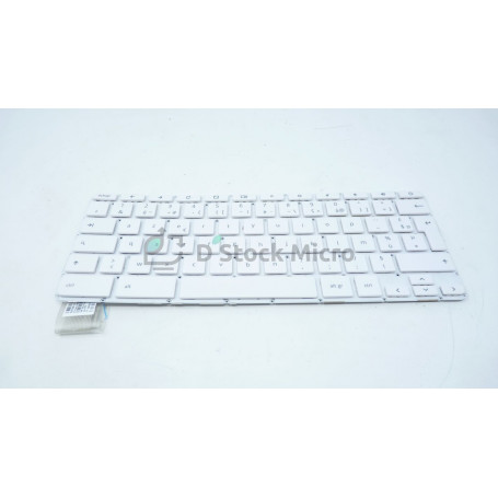 dstockmicro.com - Keyboard AZERTY - 740172-051 - 740172-051 for HP HP Chromebook 14
