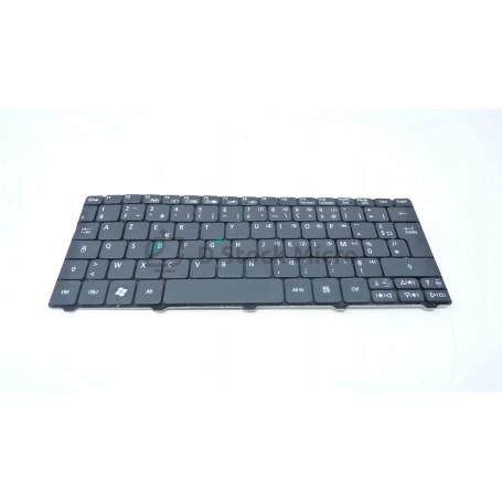 dstockmicro.com - Clavier AZERTY - PK130E91A14 - PK130E91A14 pour eMachine Aspire ONE D255E