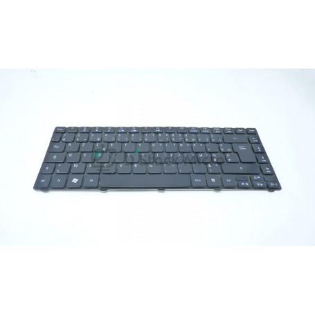 dstockmicro.com - Clavier AZERTY - NSK-AM10F - 9J.N1P82.10F pour Acer Aspire 3410,Aspire 3810,Aspire 4810