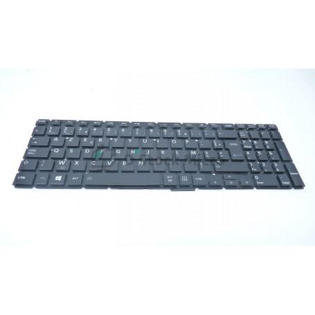 dstockmicro.com - Clavier AZERTY - NSK-V90BQ - 9Z.NBCBQ.00F pour Toshiba S50-B