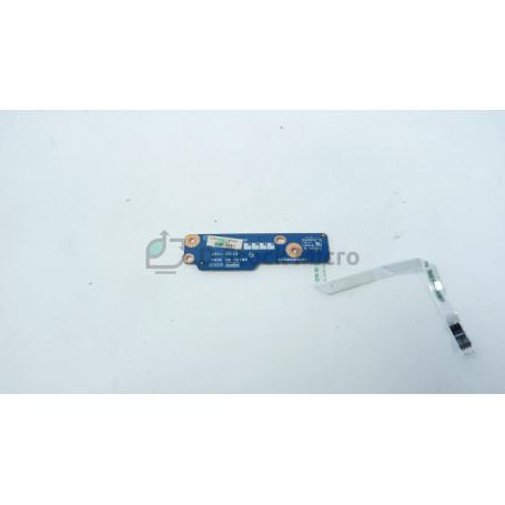 dstockmicro.com - Button board 7325p for Asus X73B