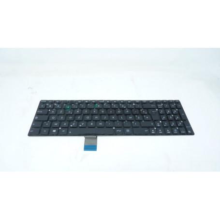 dstockmicro.com - Clavier AZERTY - 0KN0-M21FR23 - 0KN0-M21FR23 pour Asus R500VD
