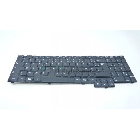 dstockmicro.com Keyboard AZERTY - CNBA5902833 - 9Z.N5LSN.00F for Samsung R530,RV510