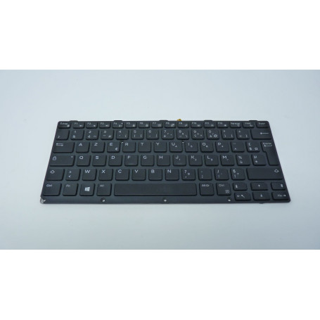 Clavier NSK-LKBB 0F pour DELL Latitude 14 Rugged