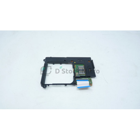 dstockmicro.com Connecteur MSata CP902755-Z2 pour Fujitsu Stylistic Q572
