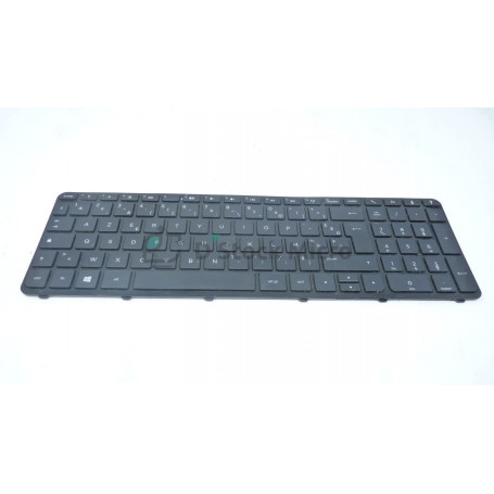 dstockmicro.com - Clavier AZERTY - 725365-051 - V140546BK1FR pour HP Pavilion 17-e000