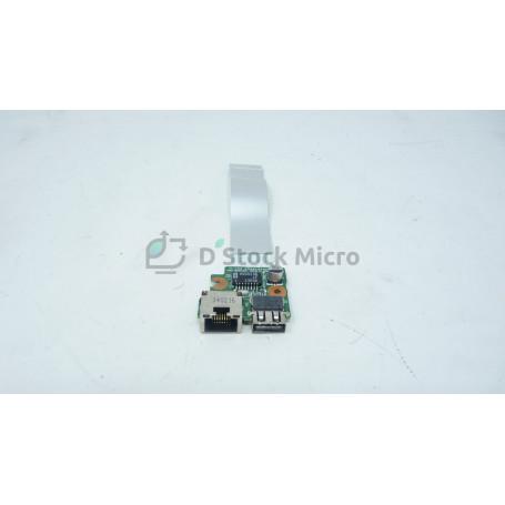 dstockmicro.com - Carte USB 33R65U80020 pour HP Pavilion 17-e000