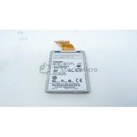 "dstockmicro.com Disque dur 1.8"" HP MK1011GAH - Sélectionner"