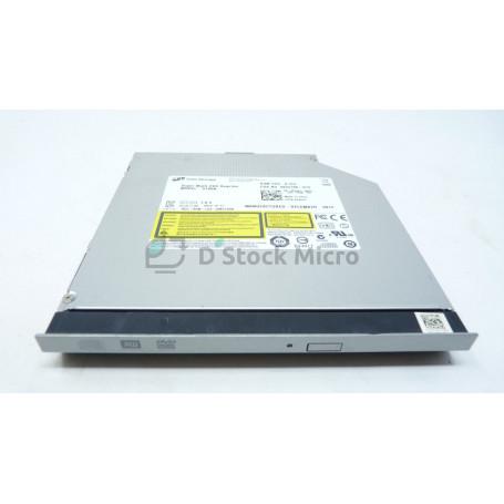 dstockmicro.com Lecteur CD - DVD  SATA GT80N pour DELL Latitude E5430,Latitude E5530