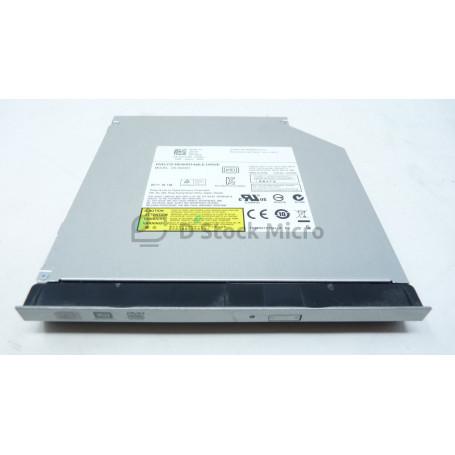 dstockmicro.com Lecteur CD - DVD  SATA DS-8A8SH pour DELL Latitude E5430
