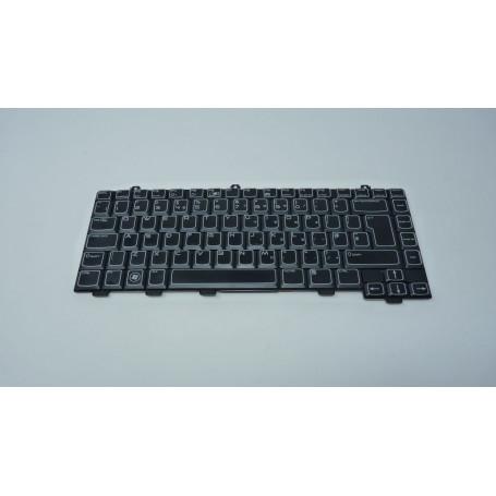 dstockmicro.com Clavier QWERTY - NSK-AKT0U - 0MT178 pour DELL Alienware M15X