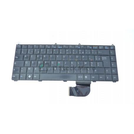 dstockmicro.com Keyboard AZERTY - 148024541 - 148024541 for Sony PCG-8Z3M