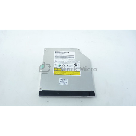 dstockmicro.com Lecteur graveur DVD  SATA GT50N,SN-208,DS-8A8SH pour HP Elitebook 8560p,Elitebook 8570p