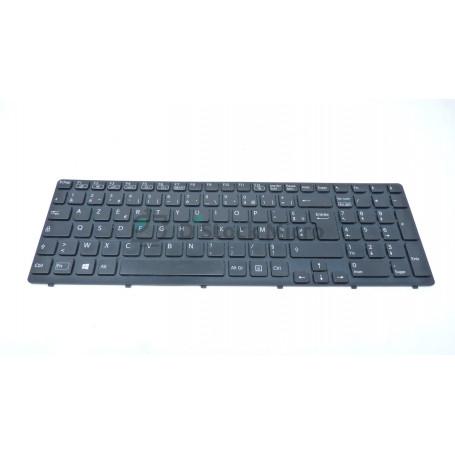 dstockmicro.com Clavier AZERTY - AEHK5F030103A - 149075711FR pour Sony Vaio SVE 151