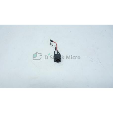 Connecteur d'alimentation  pour Panasonic Toughbook CF-AX3
