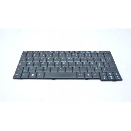 dstockmicro.com Clavier AZERTY - NSK-AJE0F - 9J.N9482.E0F pour Acer Aspire ONE