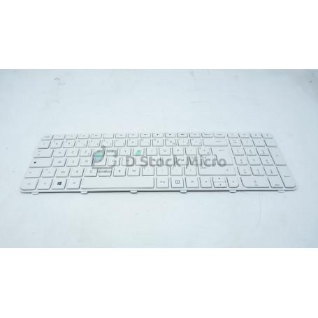 dstockmicro.com Clavier AZERTY - R36D - 699498-051 pour HP Pavilion G6-2000