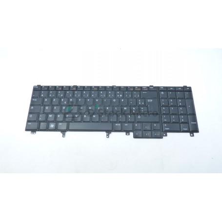 dstockmicro.com Clavier AZERTY - MP-10J1,NSK-DWCUC - 0WXM97 pour DELL Voir description