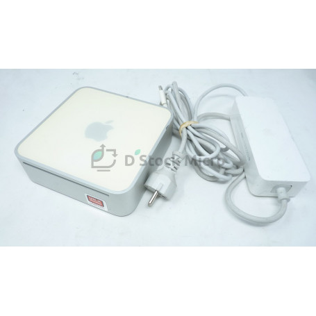 dstockmicro.com - Apple MAC Mini A1176 2108  - 2 Go - 60 Go - Mac OS X 10.6.8 Snow Leopard