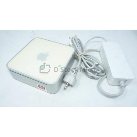 dstockmicro.com - Apple MAC Mini A1176 2108  - 1.5 Gb - 120 Go - Mac OS X 10.6.8 Snow Leopard