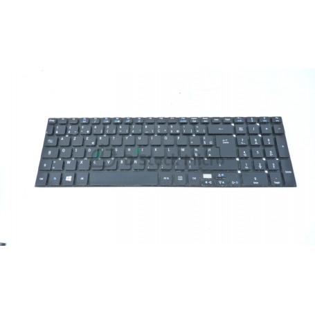 dstockmicro.com Clavier AZERTY - MP-10K36F0 - MP-10K36F0 pour Acer Aspire V3 VA70