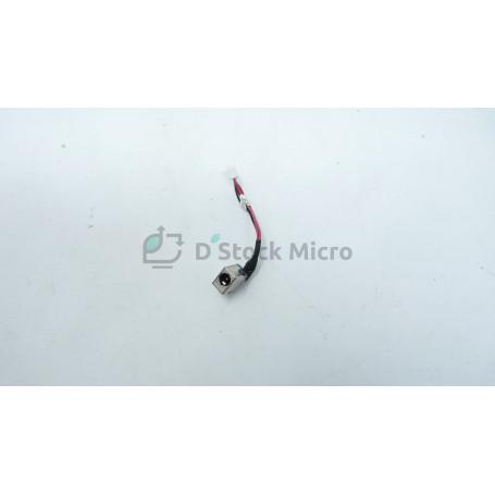 dstockmicro.com Connecteur d'alimentation  pour Acer Aspire V3 VA70