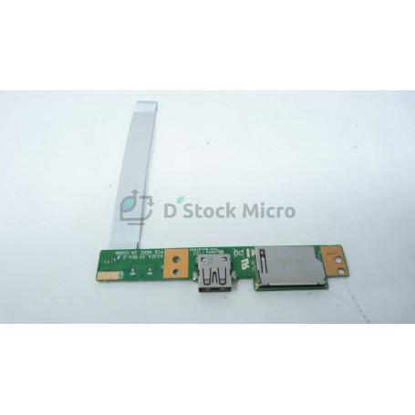 dstockmicro.com USB board - SD drive AS3EA-IO for Acer Swift SF113-31 Séries