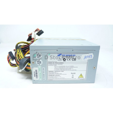 Alimentation FSP Group FSP450-60EMDN - 450W