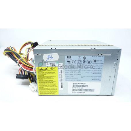 Alimentation Hewlett-Packard PS-5301-8 - 300W