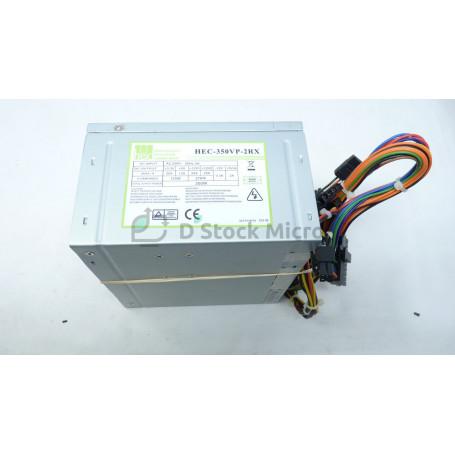 Alimentation HEC-350VP-2RX - 350W