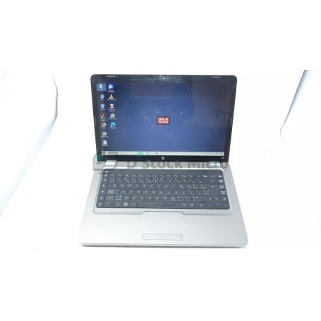 dstockmicro.com - HP G62 - Athlon II P320 - 4 Go - 320 Go HDD - Windows 10 Home