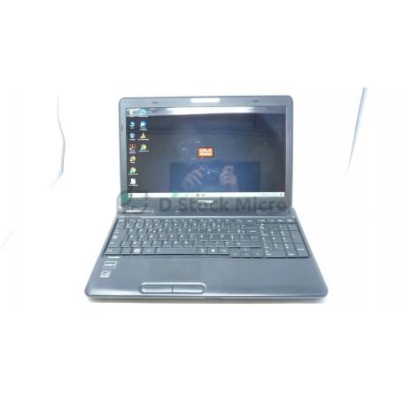 "dstockmicro.com - Toshiba  15.6""  128 Go SSD AMD V-Series V140 3 Go  Windows 10 Home"