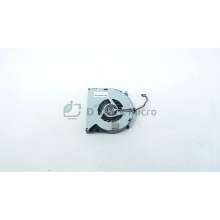 dstockmicro.com Ventilateur 641839-001 pour HP Elitebook 8460p,Elitebook 8470p,Elitebook 8470w,Probook 6460b