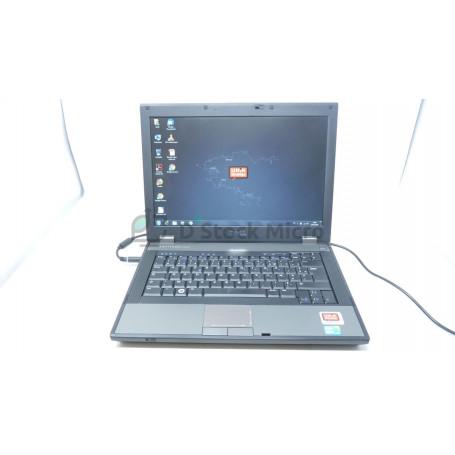 dstockmicro.com - DELL Latitude E5410 - i5-560M - 4 Go - 500Go HDD - Windows 10 Home