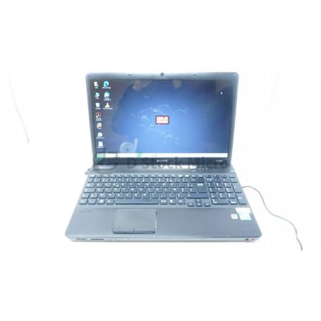 dstockmicro.com - Sony Vaio vpceb4e9e - i3-M380 - 3 Go - 300 Go HDD - Windows 10 Home