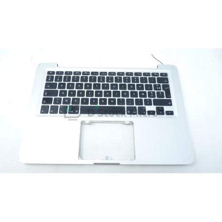 Keyboard - Palmrest 613-8959-E for Apple Macbook pro A1278