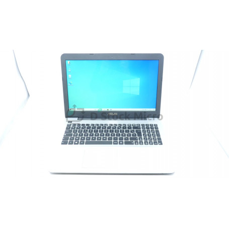 dstockmicro.com - Asus R556Q - AMD Radéon A12-9700P - 8 Go - 128 Go HDD - Windows 10 Home