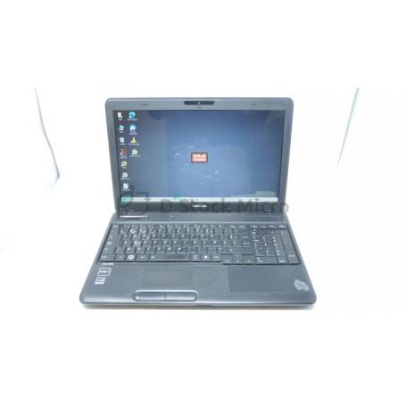 dstockmicro.com - Toshiba Satellite C660D - AMD V140 - 4 Go - 500 Go HDD - Windows 10 Home