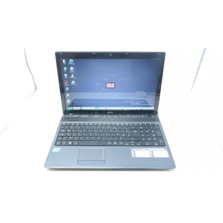 dstockmicro.com - Acer ASPIRE  5733 - i3-M370 - 6 Go - 300 Go HDD - Windows 10 Home