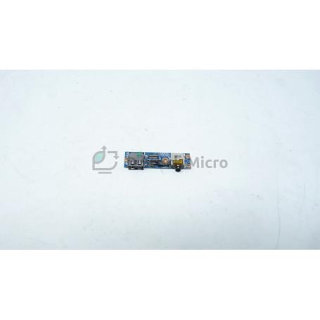 dstockmicro.com USB - Audio board SC50A10029 for Lenovo Thinkpad X1 Carbon 3rd Gen.
