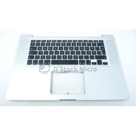 Keyboard - Palmrest QWERTY 613-8943-A for Apple Macbook pro A1286